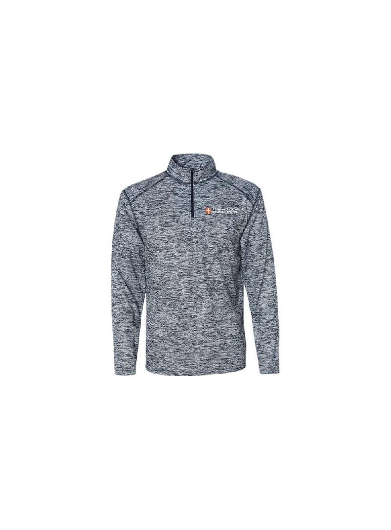 SJCNC Quarter Zip Pullover