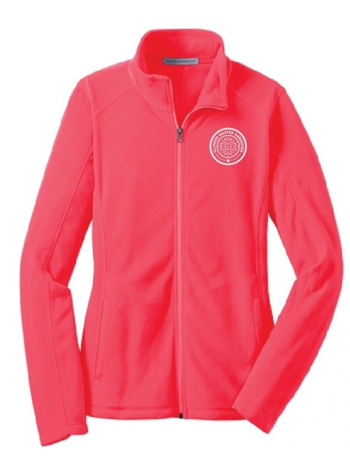 ILMN Ladies Fleece Jacket