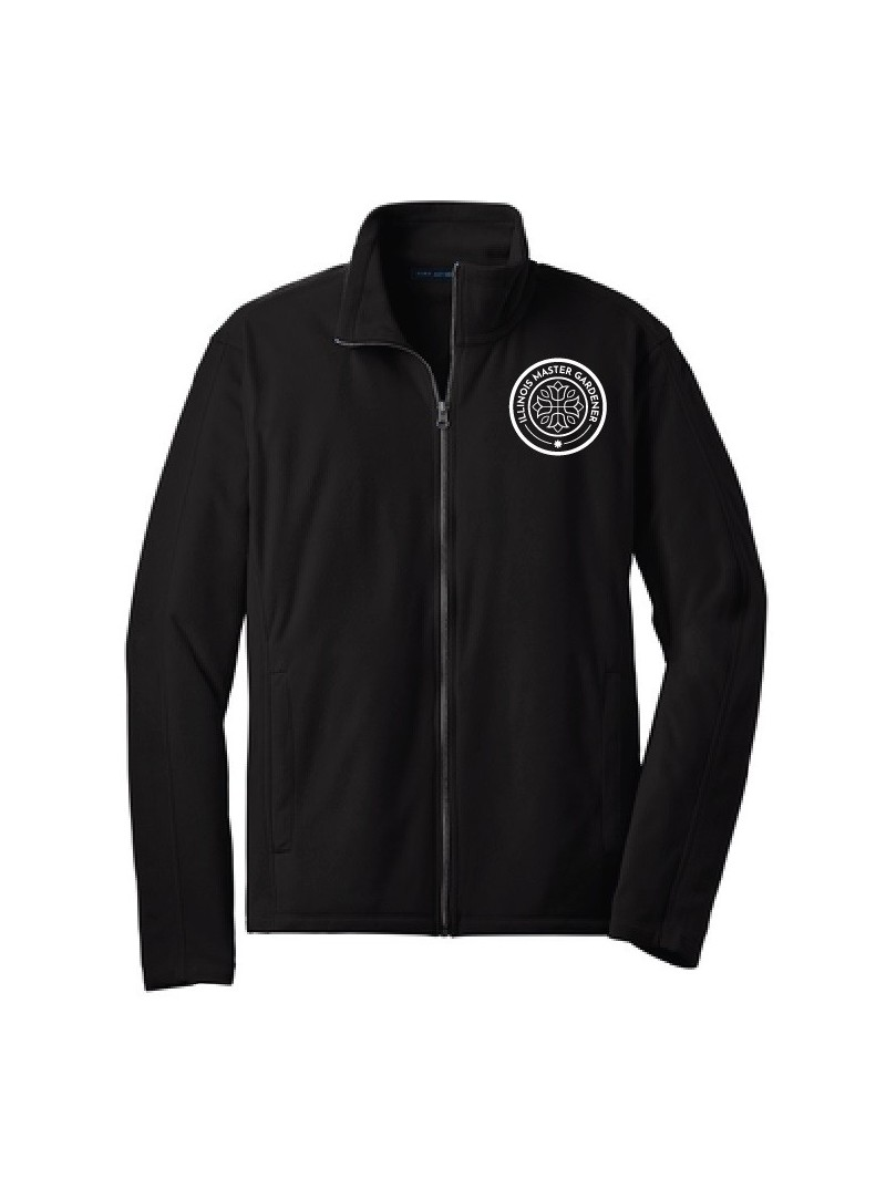 ILMG Mens Fleece Jacket