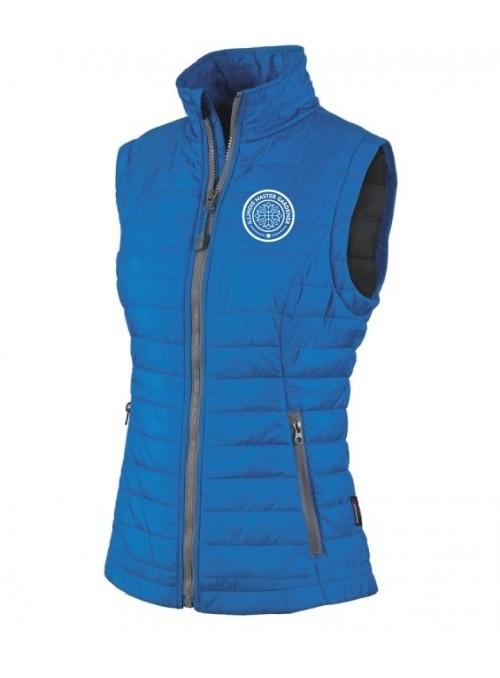 ILMG Ladies Packable Vest