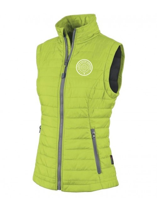 ILMG Ladies Packable Vest