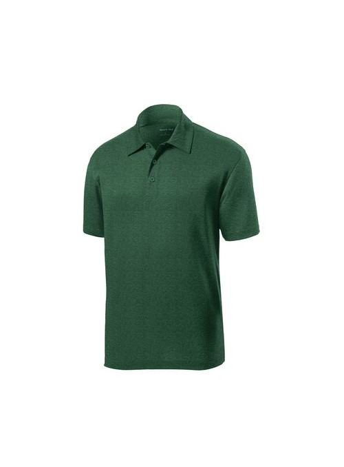 ILMG Mens Dry Wicking Polo