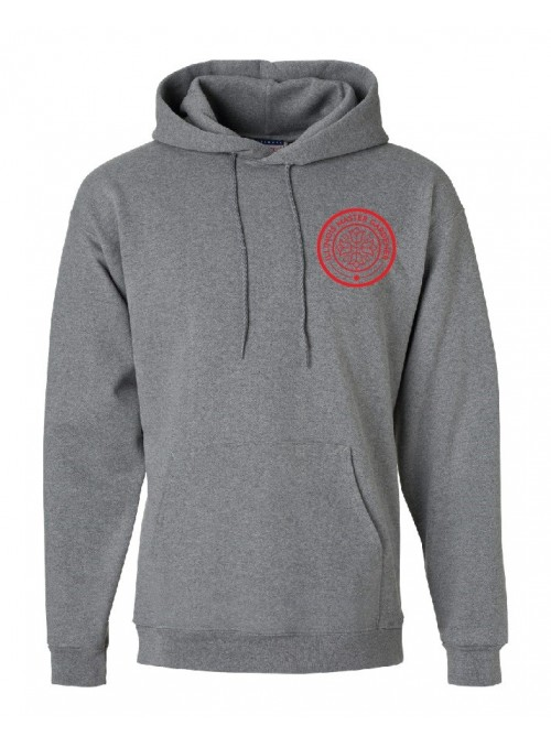 ILMG Heavy Cotton Hooded Sweatshirt
