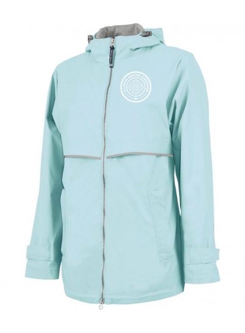 ILMG Ladies Rain Jacket