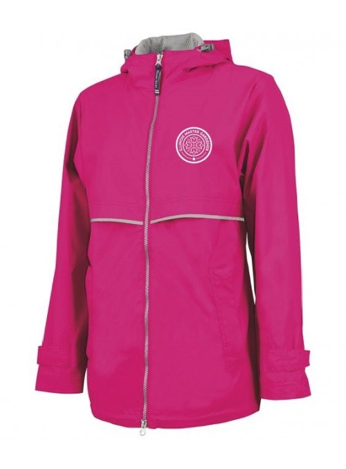 ILMG Ladies Rain Jacket