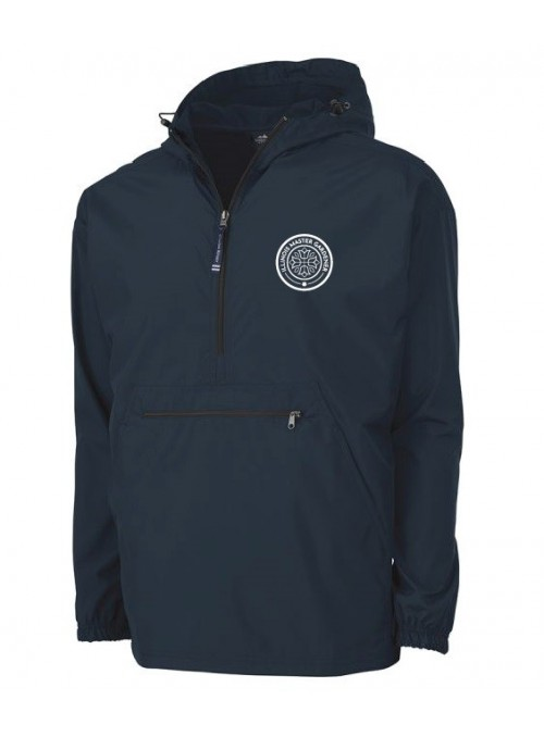 ILMG Adult Pack-n-Go Pullover Jacket
