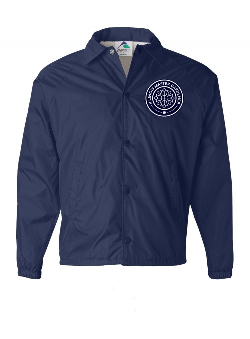 Augusta Coaches Jacket - MG