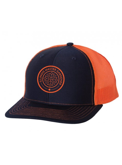 Richardson Snap Back Cap - MG