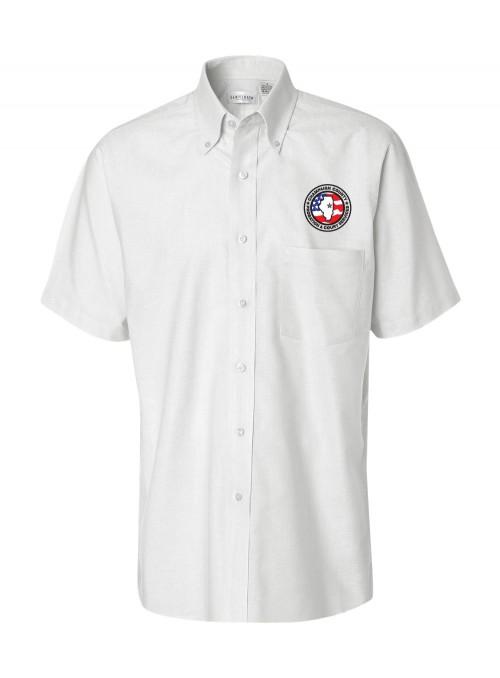 Short Sleeve Oxford - CCPD