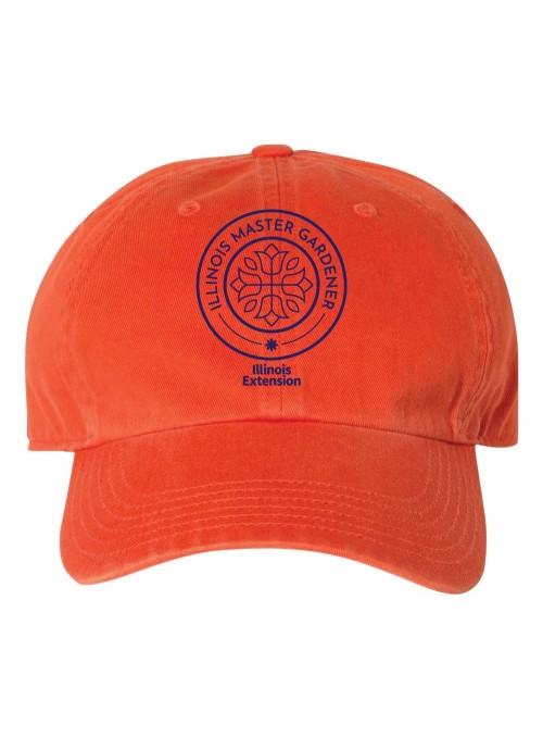 Direct Dyed Baseball Cap ~ MG