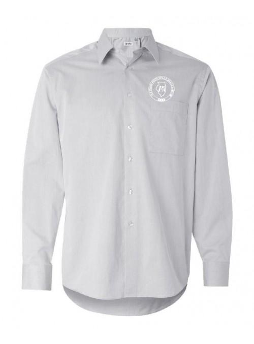 IPA Calvin Klein Cotton Dress Shirt
