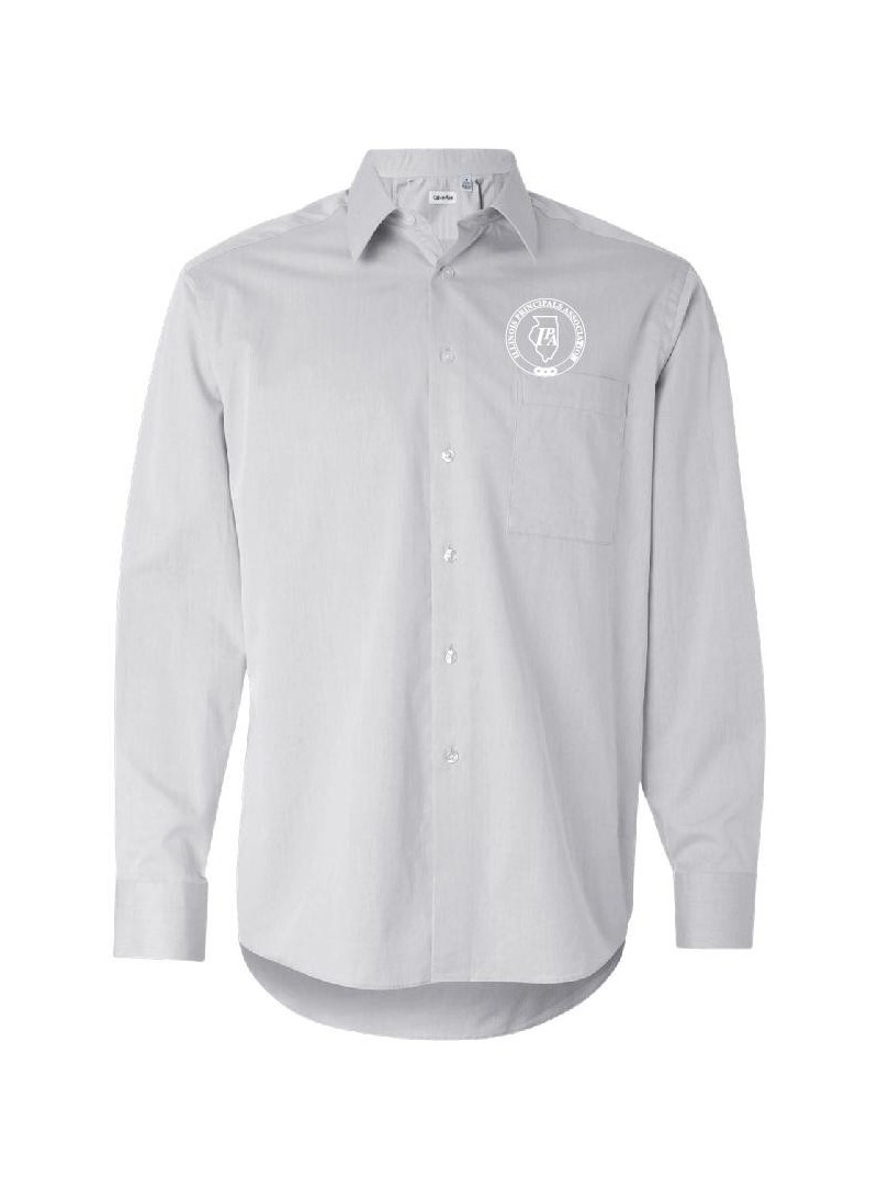 IPA Calvin Klein Cotton Dress Shirt