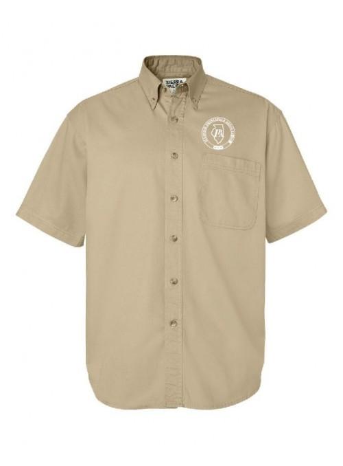 IPA Sierra Pacific Short Sleeve Twill