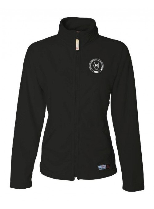 IPA Ladies Microfleece Jacket