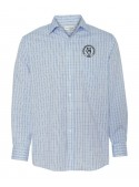 IPA Van Heusen Pinpoint Dress Shirt