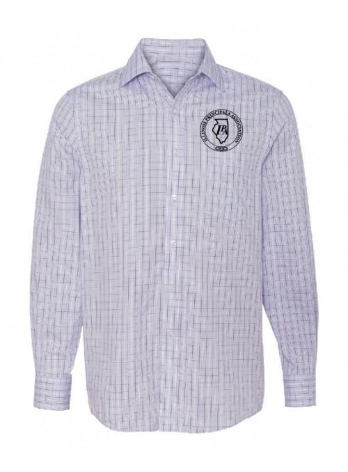 Van Heusen Pinpoint Dress Shirt