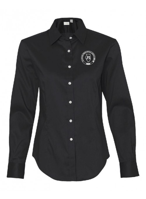 IPA Van Heusen Ladies Stretch Shirt