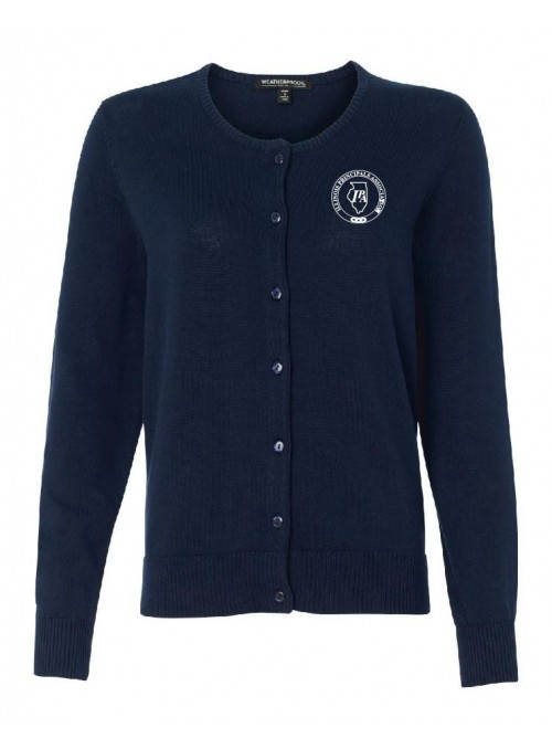 IPA Ladies Weatherproof Cardigan