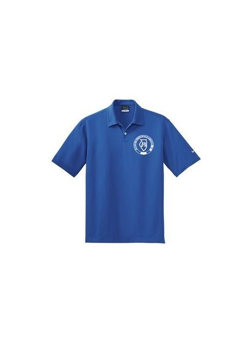IPA Nike Mens Golf Shirt