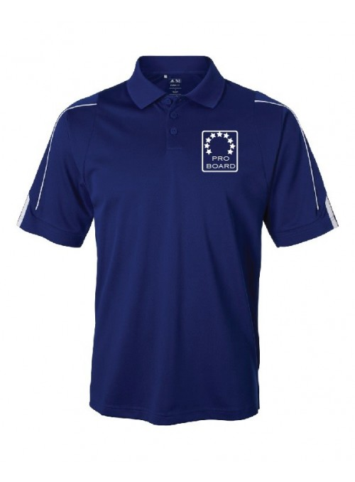 Adidas ClimaLite Golf Shirt