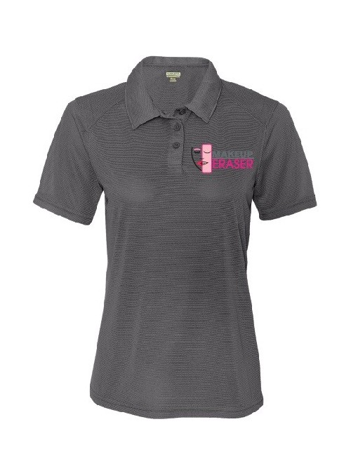 MUE Ladies Embroidered Augusta Golf Shirt