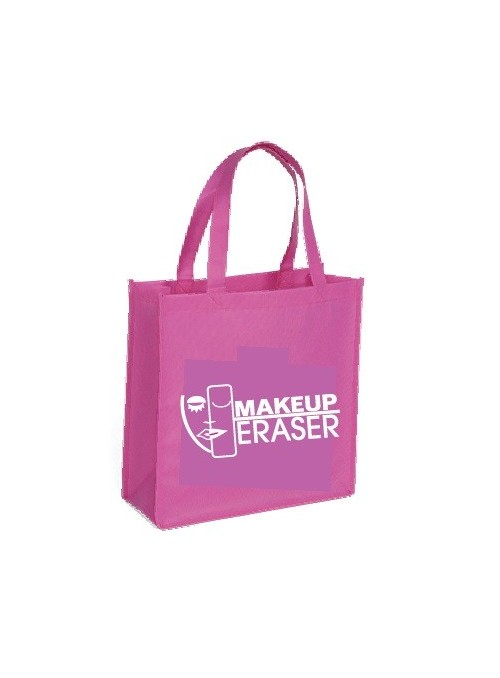 MUE (qty 500) Non-Woven Tote Bag