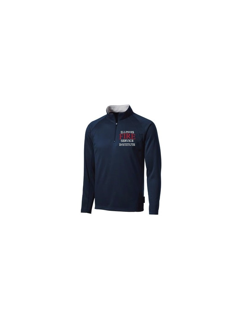 IFSI Port Authority 1/4 Zip Pullover