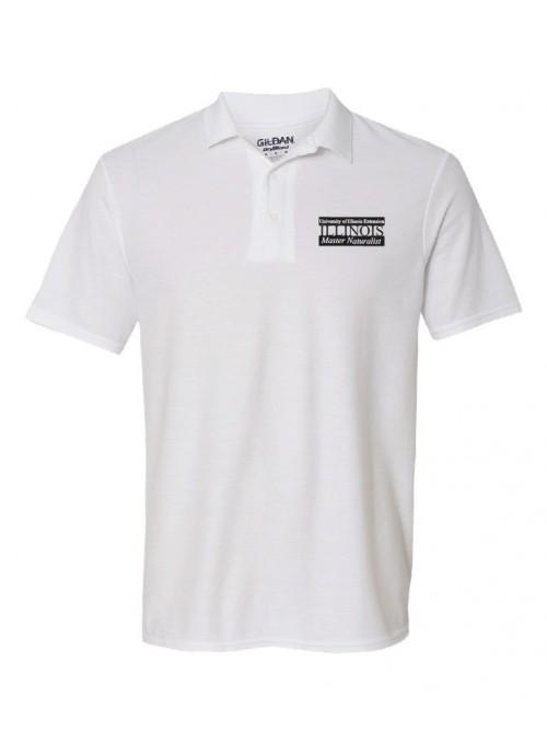 ILMN Gildan DryBlend Double Pique Sport Shirt