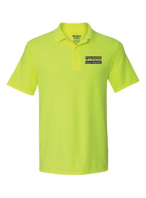 MN Gildan DryBlend Double Pique Sport Shirt