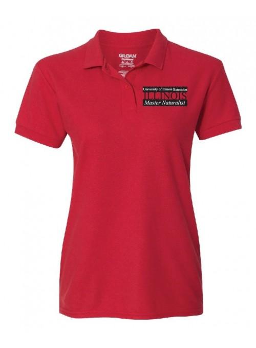 MN Ladies Gildan DryBlend Double Pique Sport Shirt
