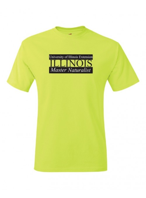 MN Hanes Tagless Cotton Blend T-shirt