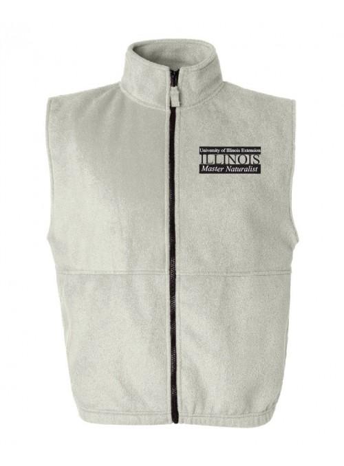 MN Sierra Pacific Full Zip Fleece Vest