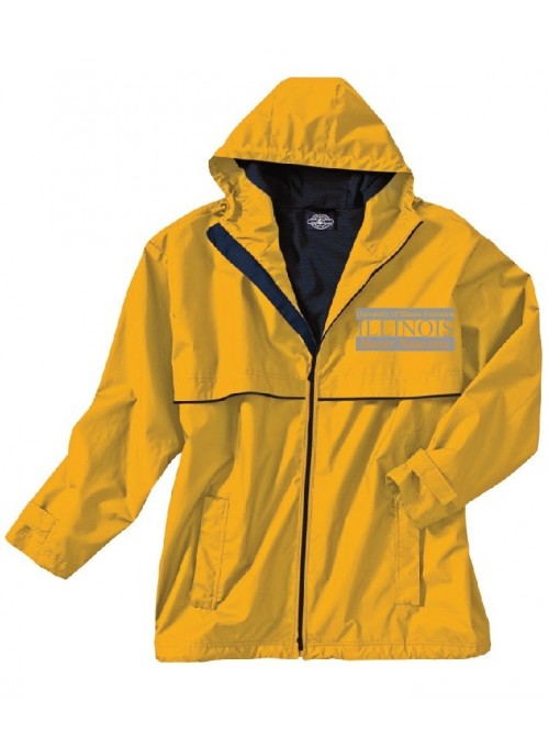 ILMN New Englander Rain Coat - mens
