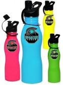 ILMN 25 Ounce Stainless Steel Water Bottle