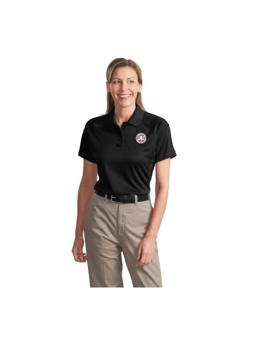 CCPD Ladies Snag Proof Tactical Polo