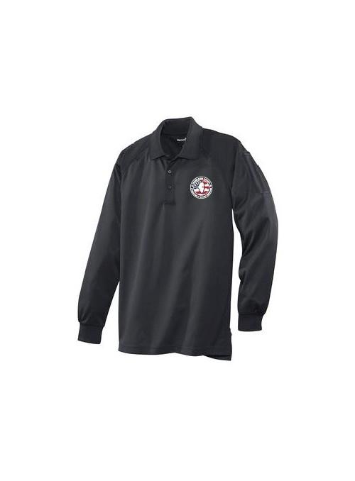 CCPD Long Sleeve Snag Proof Tactical Polo