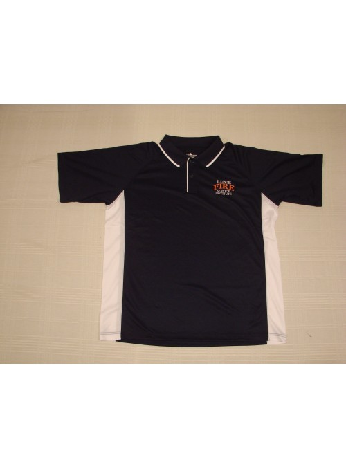 Charles River Micropique Wicking Sport Shirt